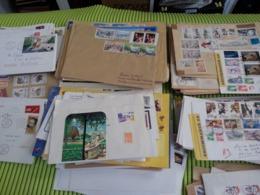 Lot N° T 817  FRANCE Une Archive De + De 400 Lettres - Collections (with Albums)