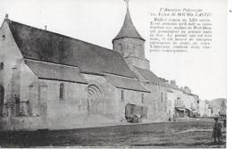 BOURG-LASTIC - ( 63 ) - L'eglise - Frankrijk