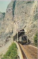 La Mure (38) - Passage De La Clapisse (Cliché Sofitec) - La Mure