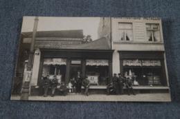 Très Ancienne Belle Carte Pour Collection,constructions Métallique Maurice Henry,région De Beauraing ? - Beauraing