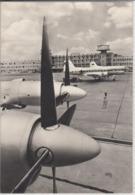 BUDAPEST - Ferihegyi Repülotér, Flughafen, Airport - Aerodromes