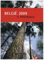 België 2009 In Postzegels - Philatelie Und Postgeschichte