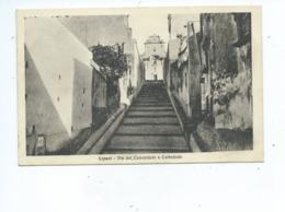 Lipari - Andere Steden