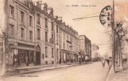51 Reims Avenue De Laon - Reims