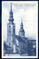 Cpa De Serbie Kamenica Srem Srp. Prav. Crkva     LZ114 - Serbia