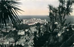 Monaco  Le Rocher Ed SEP - Monaco