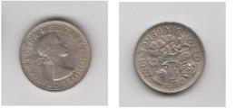 GRANDE BRETAGNE - SIX PENCE 1967 - H. 6 Pence