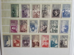 France 1940**, Cote 207€ - 1940-1949