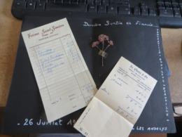 Des Tickets,des Divers,des PCV De Telephone Peut-etre Et De Tout Et De Rien - Documents Historiques