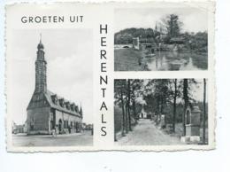 Herentals  Groeten Uit - Herentals
