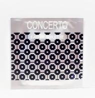 échantillons De Parfum  POCHETTE  CONCERTO  De  FRAGONARD  EDT   2 Ml - Echantillons (tubes Sur Carte)