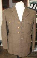 Lot Veste + Pantalon - Uniform