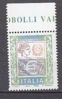 PGL DC0215 - ITALIA REPUBBLICA 2002 SASSONE N°2582 ** - 6. 1946-.. Repubblica