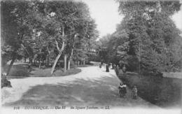 DUNKERQUE - UNE ÎLE DU SQUARE JACOBSEN ~ AN OLD POSTCARD #96771 - Dunkerque