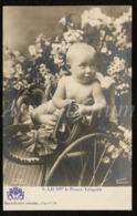 Postcard / CPA / ROYALTY / Belgique / België / Prince Leopold / Future Roi Leopold III / Unused / Prins Leopold - Royal Families