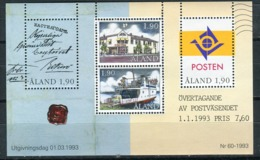 Aaland 1993 - Block - Aland