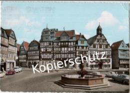 Butzbach  1964  (z6034) - Butzbach