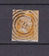 Preussen - 1857 - Michel Nr. 8 - Gest. - 50 Euro - Prusse