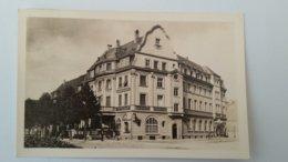BRUCHSAL - BAHNHOF-HOTEL FRIEDRICHSHOF - Bruchsal