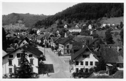 TURBENTHAL ~ DATED AS OCTOBER 1944 ~ AN OLD REAL PHOTO POSTCARD #96777 - ZH Zurich