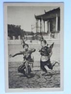 CPA ASIE - CAMBODGE - Danseuses Cambodgiennes - Cambodge