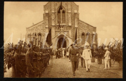Postcard / CPA / ROYALTY / België / Belgique / Unused / Prins Leopold / Prince Leopold / Congo / 1926 - Congo Belge - Autres