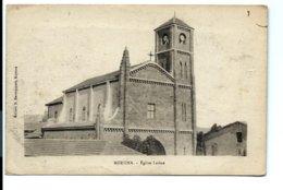 MERSINA - église Latine (1920) - Türkei