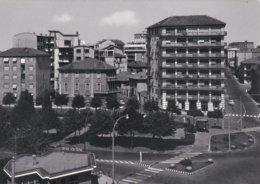 ALESSANDRIA - PIAZZA MENTANA - BAR CON INSEGNA PUBBLICITARIA BIRRA SPLUGEN BRAU - Alessandria