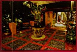 CP Thaïlande Mom Tri's Villa Royale Kata Noi Beach Phuket - - Thaïlande