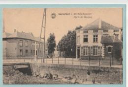 Aarschot : Mechelsepoort - Aarschot