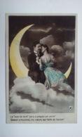 L'influence De La Lune. - Fantasia
