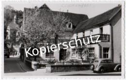 Lindenfels, Altes Rauch'sches Haus (z6049) - Non Classificati
