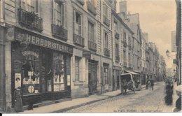 Le Vieux TOURS - Quartier Colbert - Tours