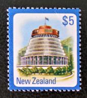 PALAIS DE WELLINGTON 1981 - NEUF ** - YT 804 - MI 834 - Nouvelle-Zélande