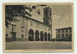 BIBBIENA ( AREZZO ) PIAZZA PIER SACCONI TARLATI - NV FG - Arezzo