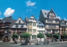 Postcard Adenau / Hocheifel Marktplatz My Ref  B23729 - Other