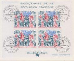 TAAF      1989     BF     N°    1         COTE       12 € 50 - Tierras Australes Y Antárticas Francesas (TAAF)