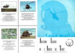 Plaquete ALAT (2) - Documents