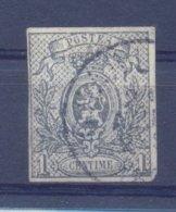 Nr. 22 Used (gestempeld) 170 Côte - 1866-1867 Petit Lion (Kleiner Löwe)