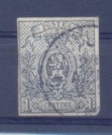 Nr. 22 Used (gestempeld) 170 Côte - 1866-1867 Petit Lion