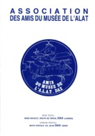 Bulletin D'Adhésion Association Des Amis Du Musée De L'ALAT - Documents