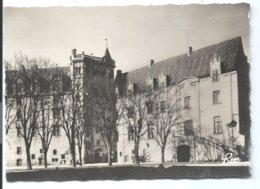 NANTES - Intérieur Du Château - N° 2177 REMA éditeur (format CPM) - VENTE DIRECTE - Nantes