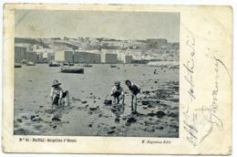15033 Napoli - Mergellina D'Estate R001 - Napoli