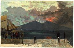 15036 Napoli - Vesuvio R001 - Napoli