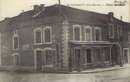 Saint Thiébaut Près Chaumont  Hôtel  Habit Puis Maigrot - Francia