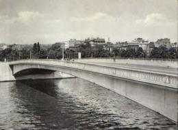 Belgium - Postcard Used 1964 - Liege -   Albert Bridge  - 2/scans - Luik