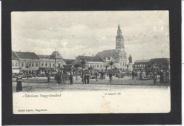 CPA Roumanie Romania Roemenie Non Circulé Nagyvaradrol - Romania