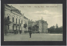 CPA Roumanie Romania Roemenie Non Circulé Turda - Romania