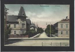 CPA Roumanie Romania Roemenie Non Circulé Hermannstadt - Romania