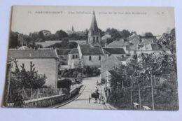 Hardricourt - Vue Générale - Prise De La Rue Des Godeurs - Hardricourt